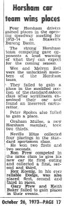 Wimmera Mail Times - 26th October 1973