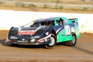 S10 Late Model - Matt Crimmins PHOTO: Ian Yole