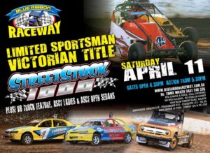 Limited Sportsman Victorian Title
