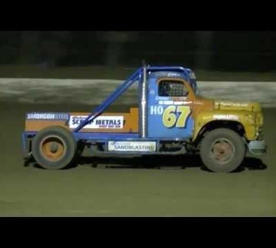 V8 Truck Racing - May 2011