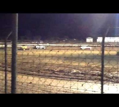 V8 Truck Racing - 7th June 2015